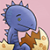 icon for Dino-Store Storybook